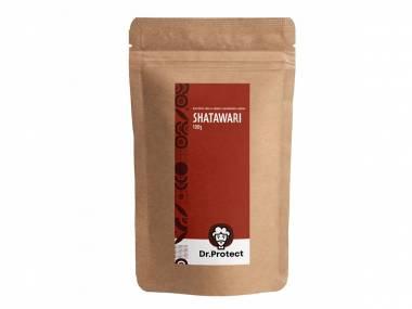 Dr.Protect kávovinový Ajurvédsky nápoj Shatawari 100g