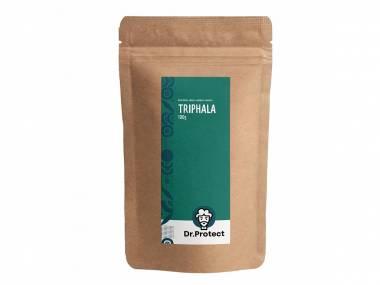 Dr.Protect kávovinový Ajurvédsky nápoj Triphala 100g