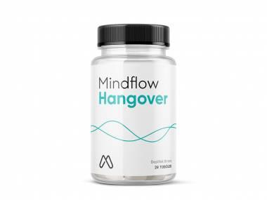 Mindflow Hangover - 24 tablet