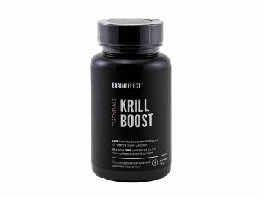 Krill omega-3 60 kapslí (Krill Omega-3 olej)