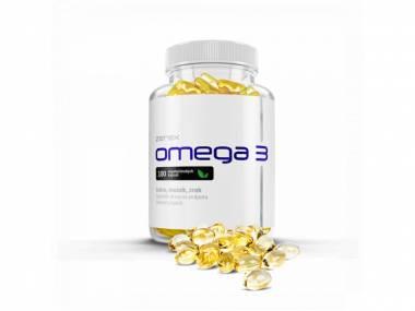Zerex Omega 3 1000mg 100 kapslí