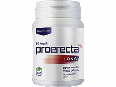 Proerecta LONG 60 tobolek