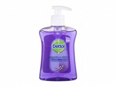 Dettol antibakteriální tekuté mýdlo na ruce Levandule 250ml