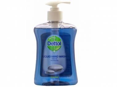 Dettol antibakteriální tekuté mýdlo na ruce Sea Minerals 250 ml