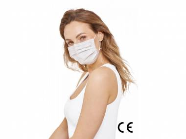 NANO MEDICAL Nano roušky Nano Med.Clean 750 ks