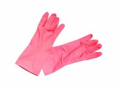 Spokar gumové rukavice pro domácnost Rozměr: 8