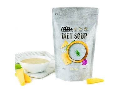 Chia Shake Dietní polévka sýrová 300g