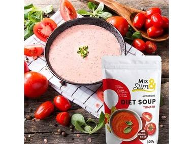 Mix Slim Dietní polévka rajská - 6 porcí
