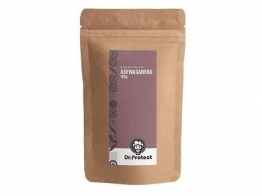 Dr.Protect kávovinový Ajurvédsky nápoj Aswagandha 100g