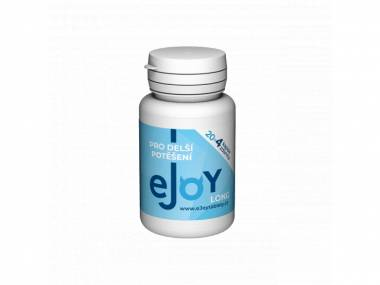 eJoy® LONG 1 balení - 24 tablet
