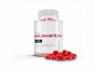 Zerex BIO Astaxanthin 60 kapslí