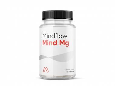 Mindflow Mind Mg - 50 tablet