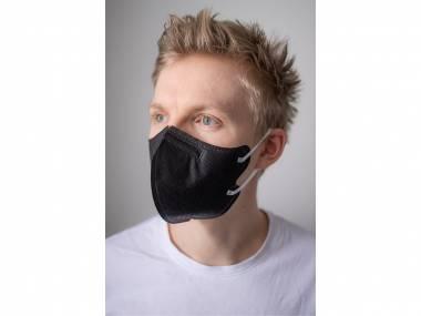 PARDAM - český výrobce respirátorů Nanovlákenný respirátor FFP2 BreaSAFE® | 5ks Barva: Bílá, Velikost: M 66 Kč / ks