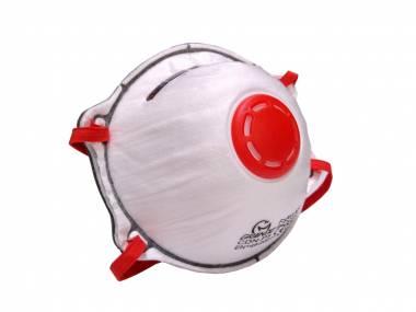 Respirátor FFP2/FFP3 Grande s ventilkem