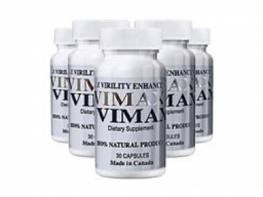 Vimax 5 balení 150 tablet