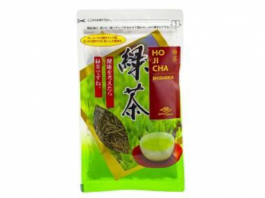 Hojicha zelený čaj (Hojicha Japan - Zelený čaj 50g)