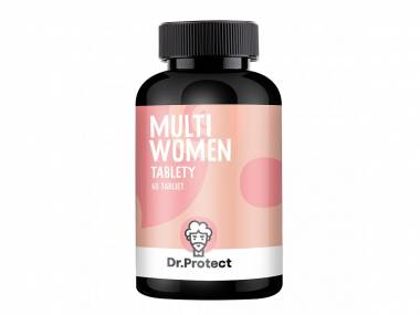Dr.Protect MultiWomen tablety 60 tablet