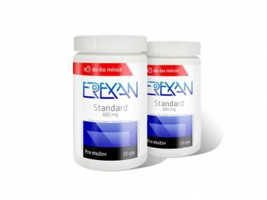 Výhodný balíček 2x EREXAN Standard