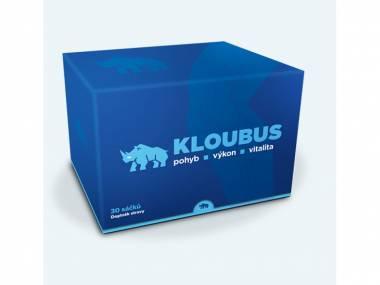 Kloubus - 30 denní kůra