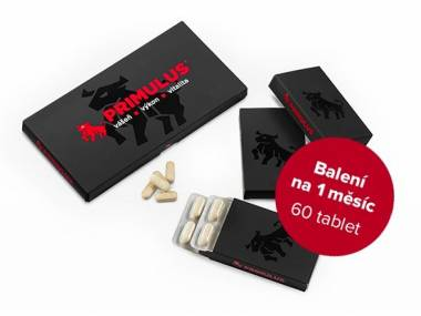 PRIMULUS - 60 tablet