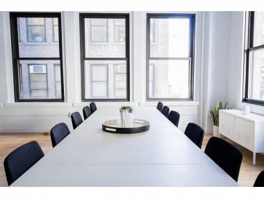 PREVENTIKO Ozónová dezinfekce - Kancelář do 300 m2