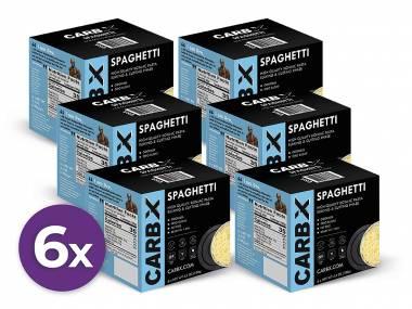 Výhodný balíček fitness špaget Carb X