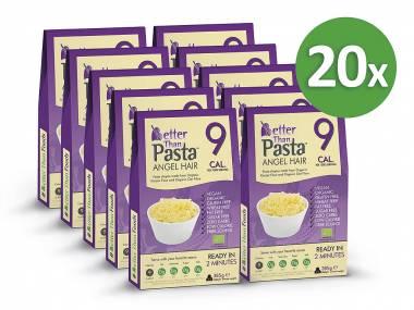 Better than Pasta Konjakové bezsacharidové špagety (15+5 zdarma)