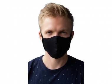 NANO MEDICAL Rouška maska s filtrem NANO MED.CLEAN | 1 rouška + 10 filtrů Varianta: Bílá S/M Více barev