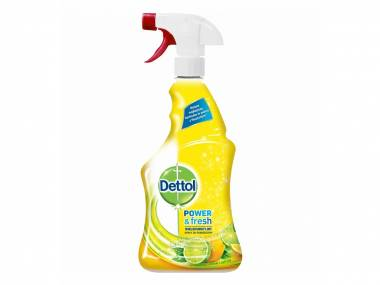 Dettol antibakteriální sprej 500ml Citron