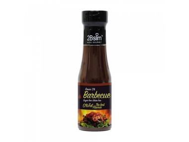 Nah Foods ltd Dresink barbecue - bez tuku