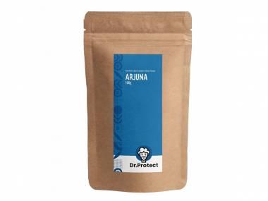 Dr.Protect kávovinový Ajurvédsky nápoj Arjuna 100g