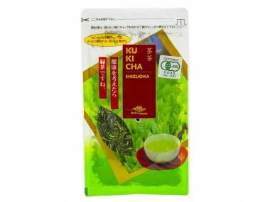 Kukicha zelený čaj 50 g (Kukicha Japan - Zelený čaj 50g)