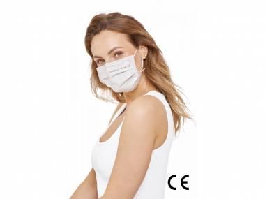 NANO MEDICAL Nano roušky Nano Med.Clean 750 ks