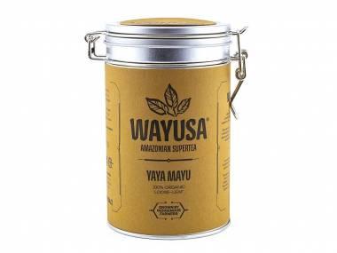 Wayusa Brown 100 g (Cesmína guayusa)