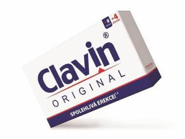 Clavin Original 12 tablet