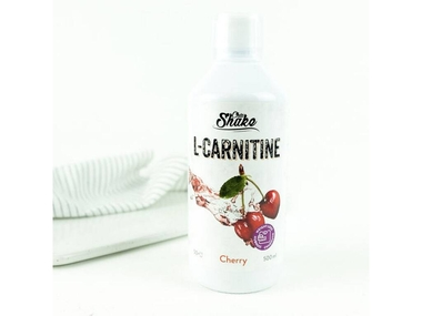 Chia Shake Carnitin višeň 500ml