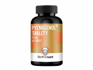Dr.Protect Pycnogenol 40mg 60 kps