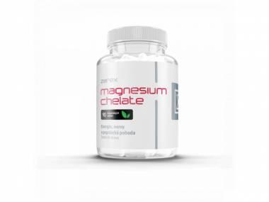 Zerex Magnesium v chelátové formě 90 tablet
