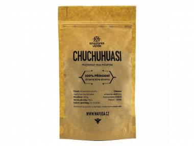 Chuchuhuasi 100 g (Vývar z kůry chuchuhuasi)