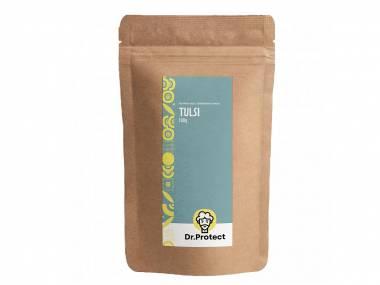 Dr.Protect kávovinový Ajurvédsky nápoj Tulsi 100g