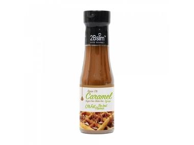 Nah Foods ltd Karamelová omáčka - bez tuku