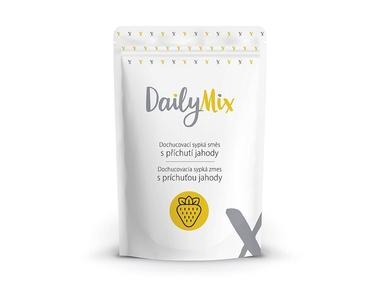 KetoMix Příchuť k DailyMix - jahoda - 45 g