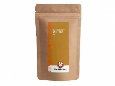 Dr.Protect kávovinový nápoj s houbou Shiitake