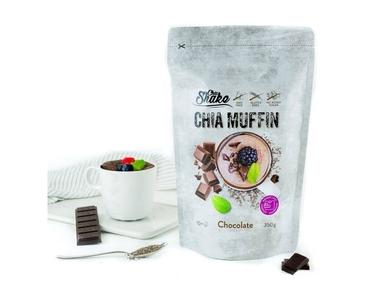Chia Shake Proteinový Muffin 350g