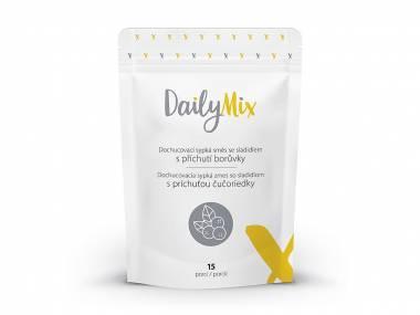 KetoMix Příchuť k DailyMix – borůvka - 45 g