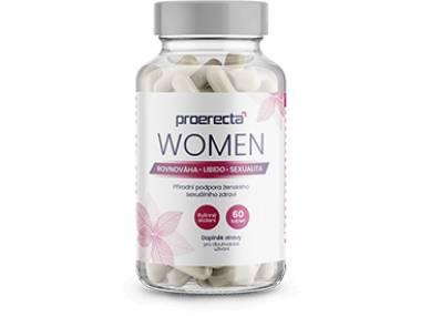Proerecta WOMEN 30 tobolek
