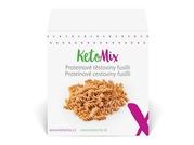 KetoMix Proteinové těstoviny fusilli